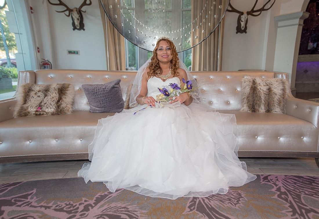 Troy Alina Orlando Wedding At Castle Hotel Photographer Oviedo Fl